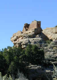 hovenweep stronghold.JPG (71618 bytes)