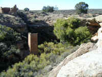 hovenweep tower grp.JPG (424711 bytes)