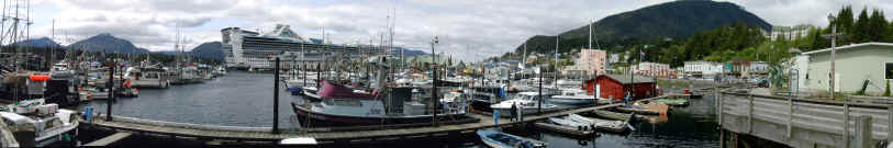 ketchikan harbor.jpg (277724 bytes)